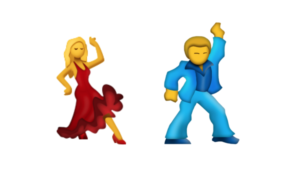 Dance Emojis Yahoo Image Search Results Dance Emoji New Emojis Emoji