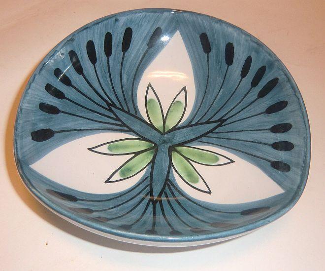 Elle- 3-kant skål, Rondane Brukt & Antikk