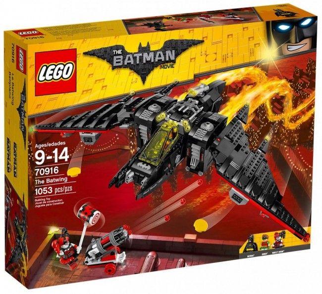 LegoBatman CastelloJeux Movie Batwing Jouets Et Le cq5RjL4A3