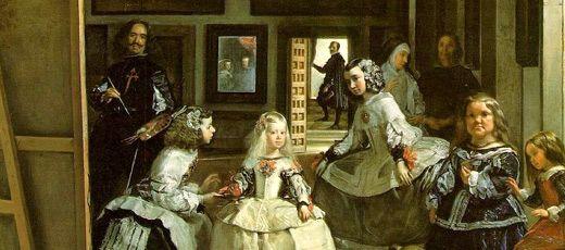 Las meninas el cuadro m s famoso diego de vel zquez historia y descripci n sobre el famoso - Cuadros de meninas ...