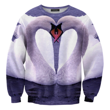 Make a sweater from your dreams  www.moresexy.eu  #diy #design #clothes #moresexy #sweater #inspiration #mrgugumissgo #printed