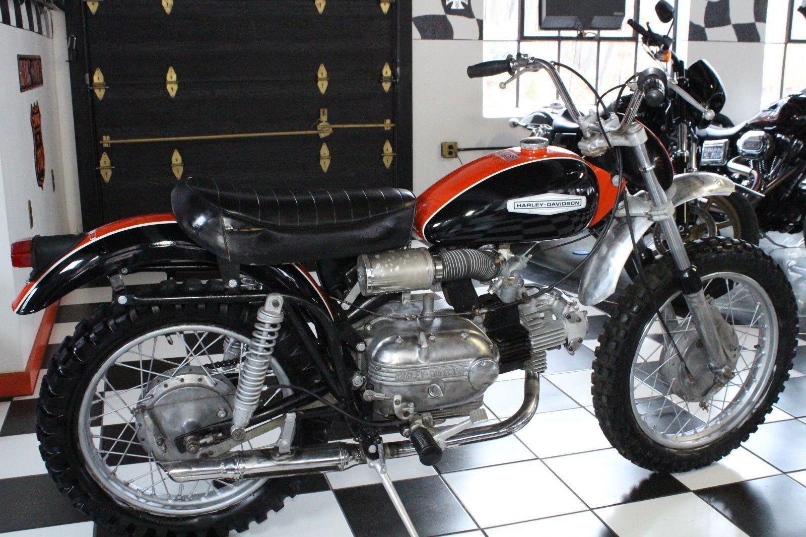 1966 Harley Davidson Sx 250 Aermacchi Mx Racer Harley Harley Dirt Bike Harley Davidson Motorcycles