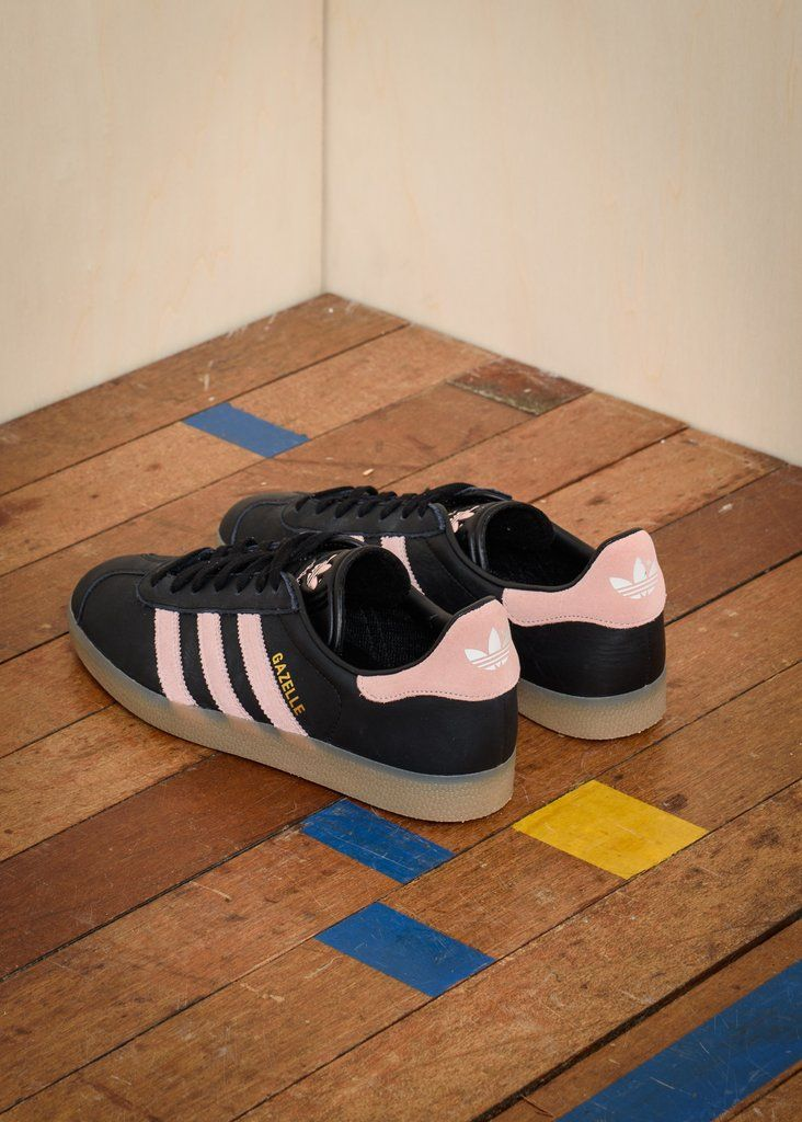 adidas gazelle wit dames sale
