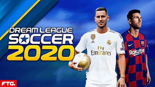 Dream League Soccer 2020 Apk Obb Ucl Mod Download Adnaija Blog Android Mobile Games Offline Games Install Game