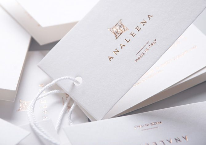 Analeena - Parent - Branding, strategy, design \ communication - branding strategy