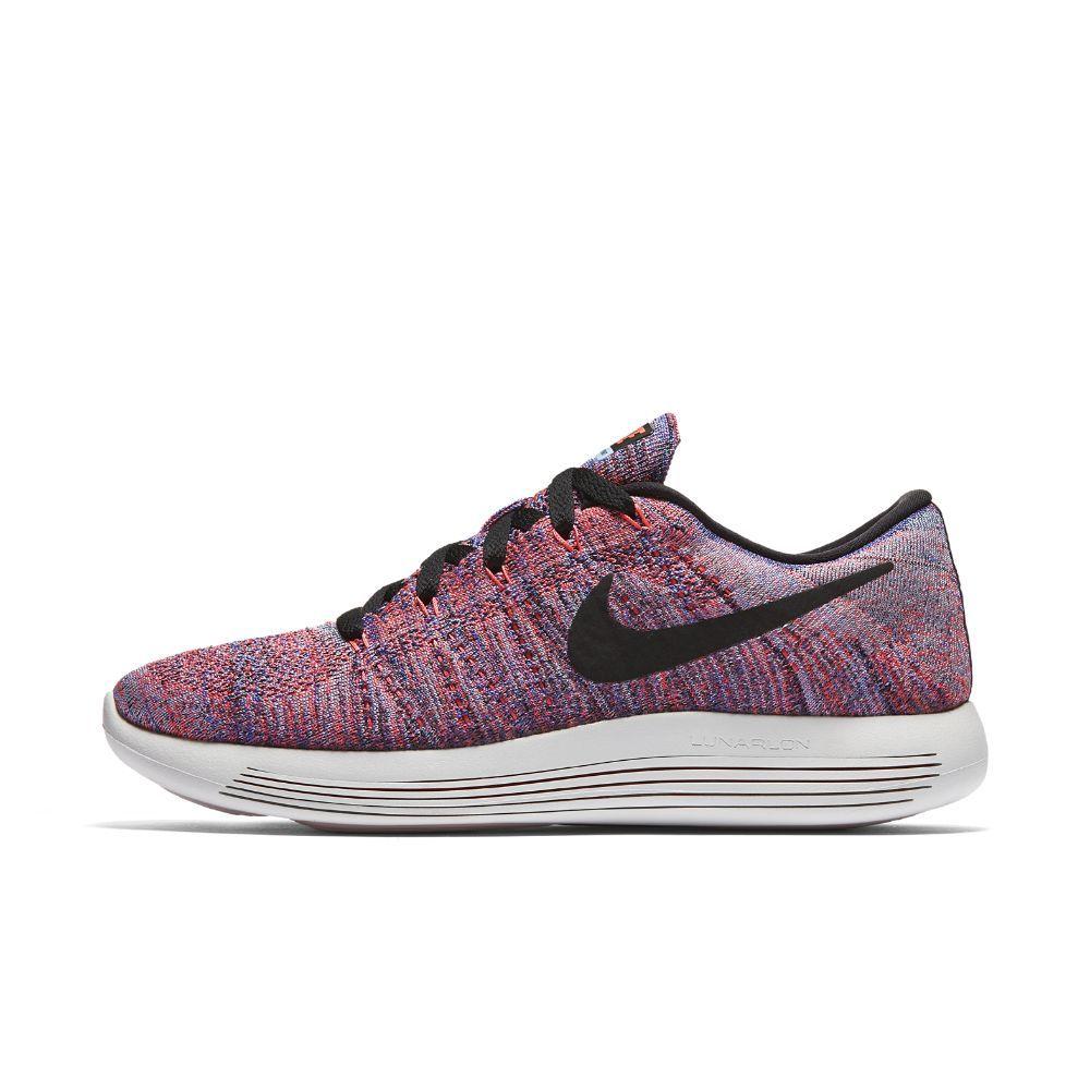 ad29532df6e4 Nike LunarEpic Low Flyknit Women s Running Shoe Size 10.5 (Blue) -  Clearance Sale