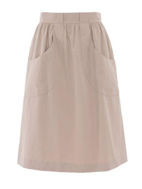 Pocket Skirt 02/2017 #105