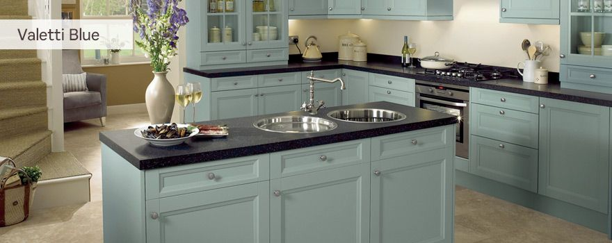 valetti blue | kitchen inspiration | pinterest | kitchens, 50s