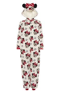b06c4cac13 Primark - Minnie Mouse Onesie | I really really really want!!! Or ...