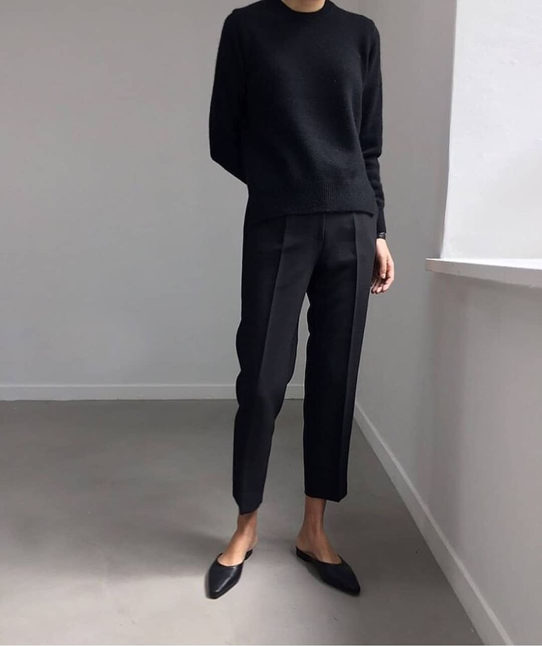 "Nordic Style Report on Instagram: ""We're on a minimalistic black track over here.."