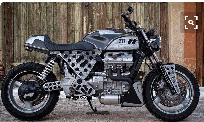 honda pan european st 1100 custom honda honda moto. Black Bedroom Furniture Sets. Home Design Ideas