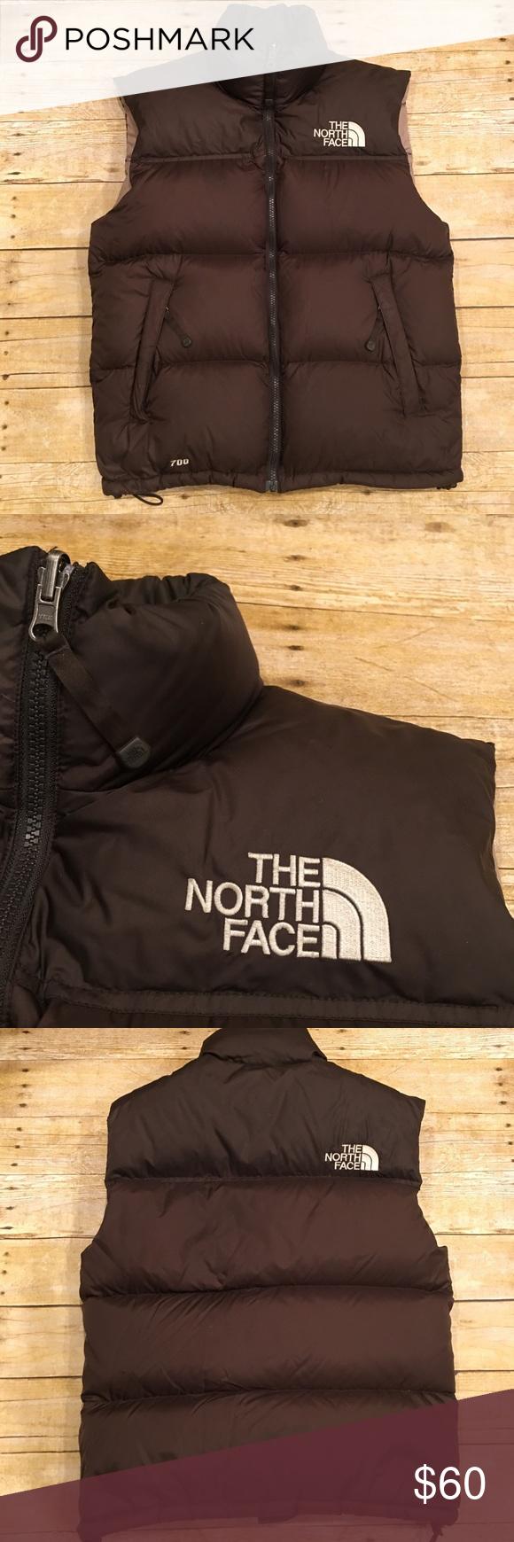 Men S The North Face Nuptse Vest Brown North Face Nuptse Vest North Face Nuptse The North Face [ 1740 x 580 Pixel ]