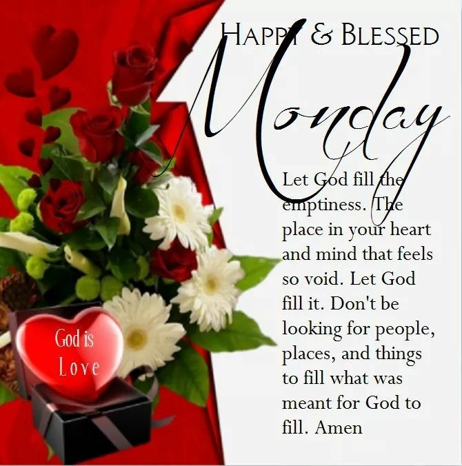 Monday blessings quotes pinterest monday blessings blessings monday blessings m4hsunfo Choice Image
