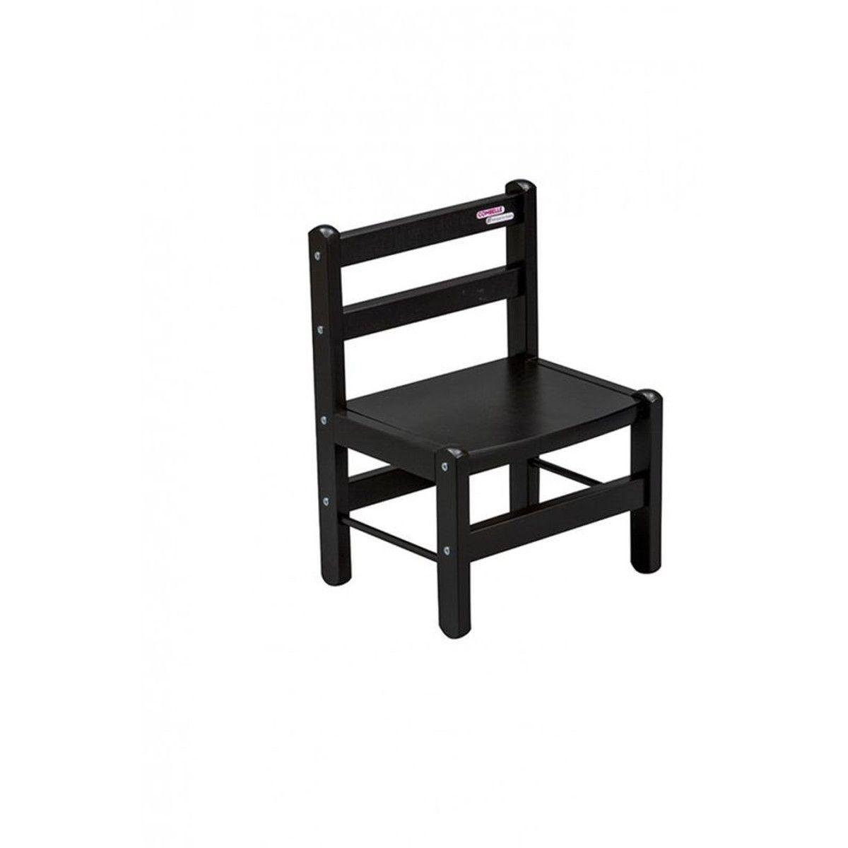 Chaise Basse Bebe Laque Taille Taille Unique Chaise Bois Et