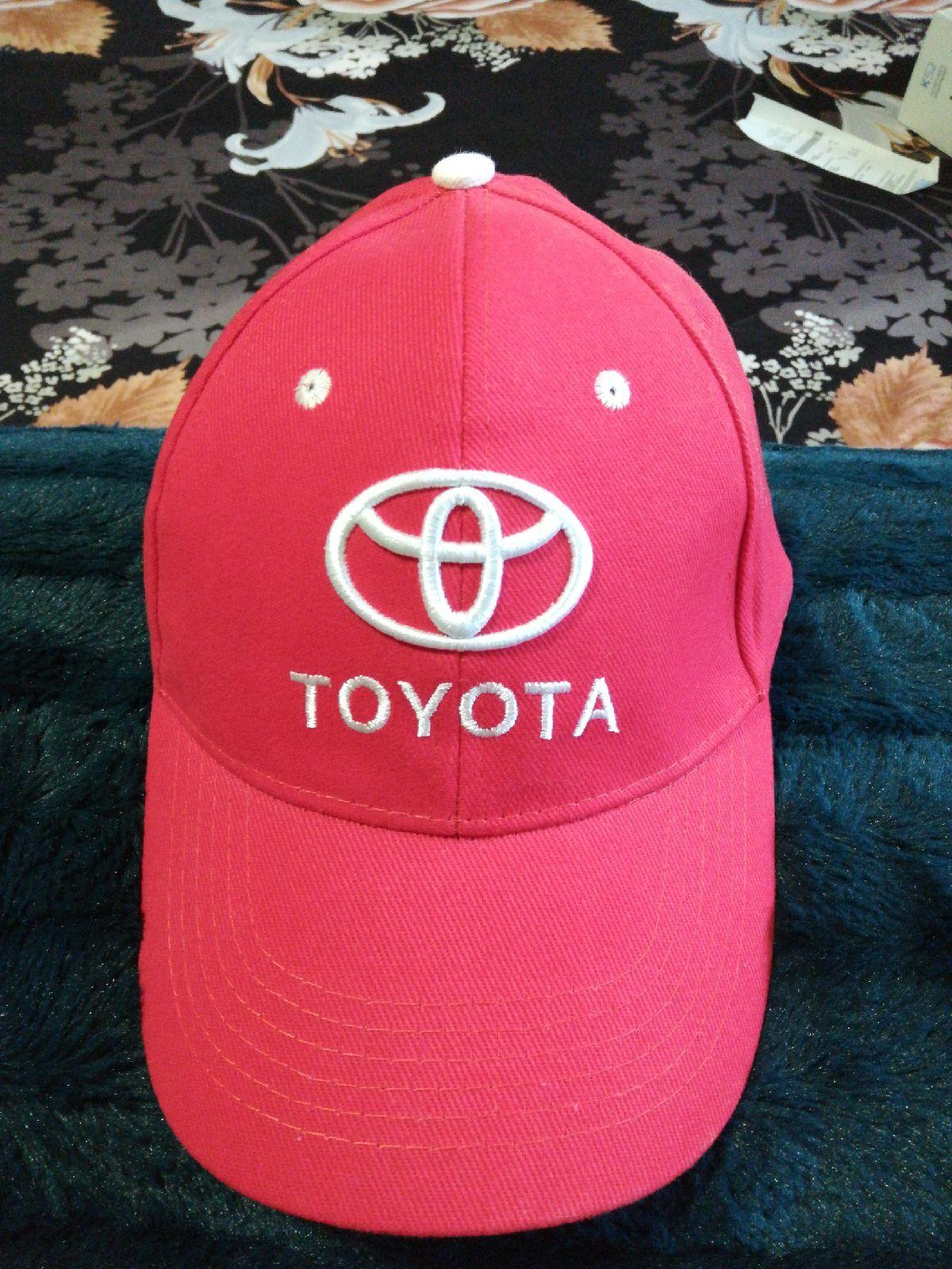 Toyota Hat Hats Adjustable Hat Toyota Logo