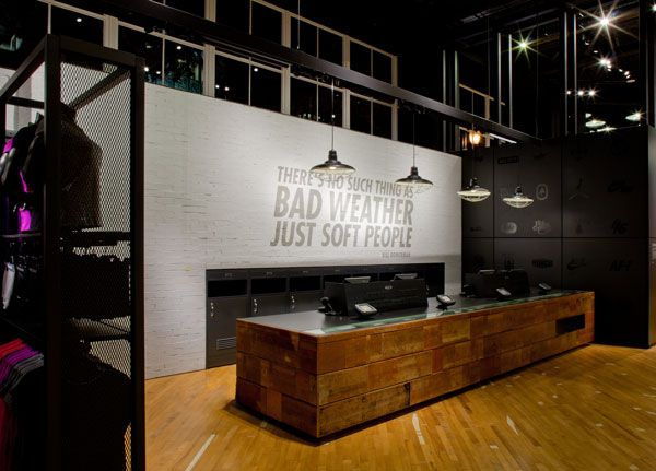 How To Get Into The Nike Employee Store In Portland