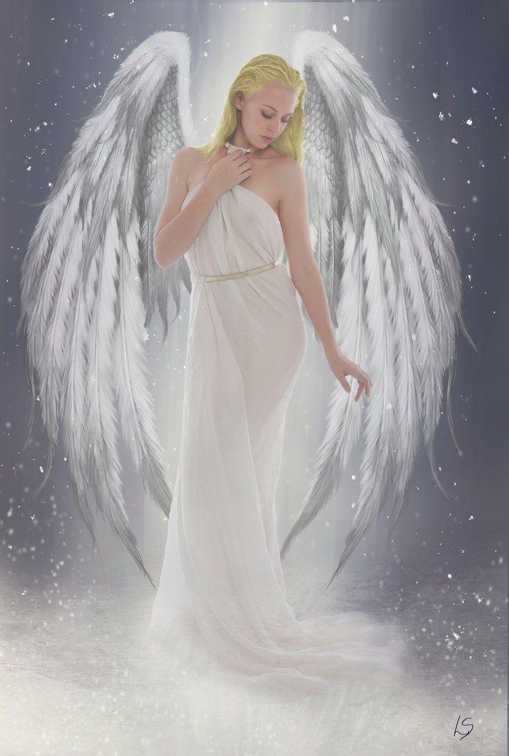 http://www.deviantart.com/art/Angel-520914879