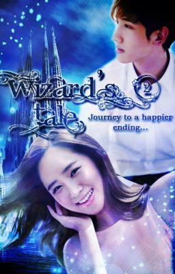 Wizard's Tale Trilogy (1-3) ✓ - Wizard's Tale 2: Chapter 29