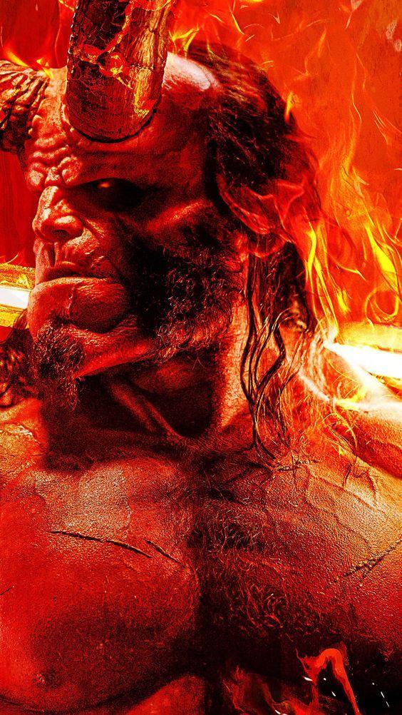 Hellboy Hellboystreaming Hellboyfilm