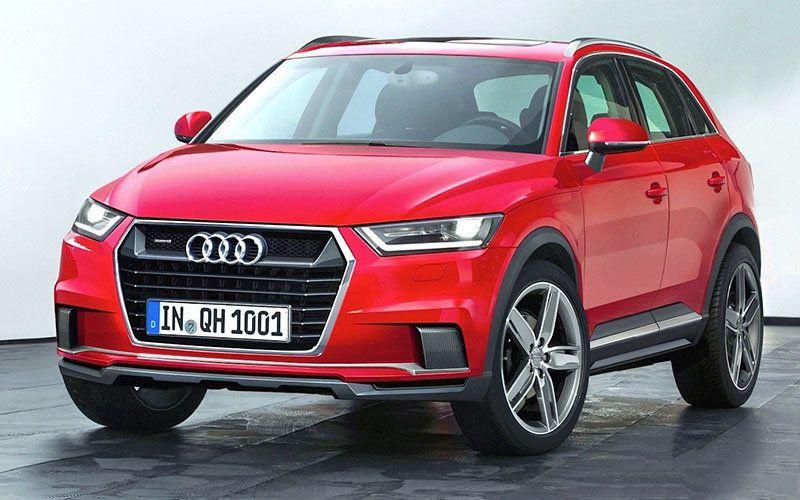 2020 Audi Q1 2020 Audi Q1 Audi Q1 2020 Nuova Audi Q1 2020 Audi Car Audi Q
