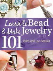 Photo of Lernen Sie, Ihre eigenen schönen Perlenketten, Ohrringe, Armbänder und …