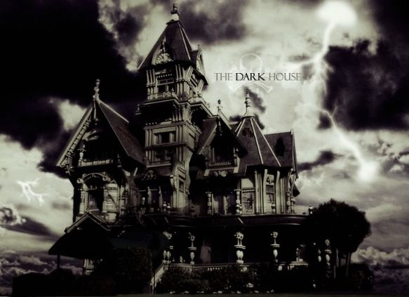 The Dark House (2014) Storyline , the devil shall ride again | horror movie