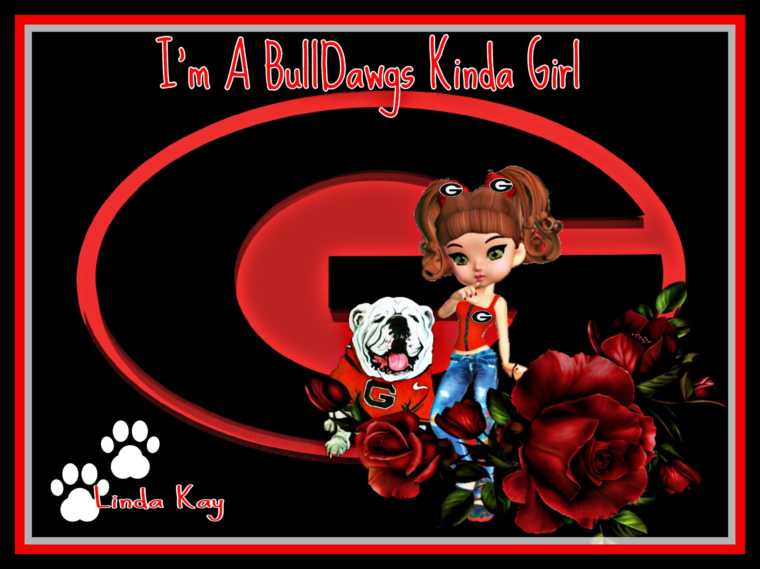 Pin by Susan Renfrow on Dawgs Bulldog wallpaper, Rugby
