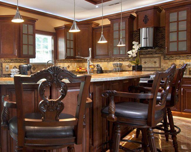 Kitchen Cabinet Kings | Geneva RTA (Ready to Assemble) Buy ...