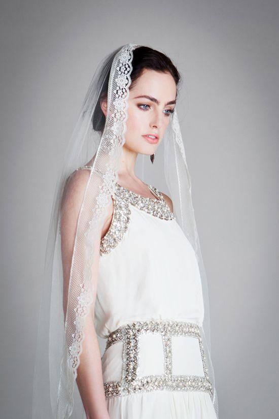 Temperley London 2010 Bridal Gowns | Pinterest