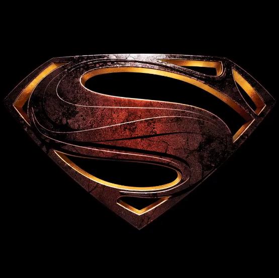 Superman Man Of Steel Superman Symbol Justice League