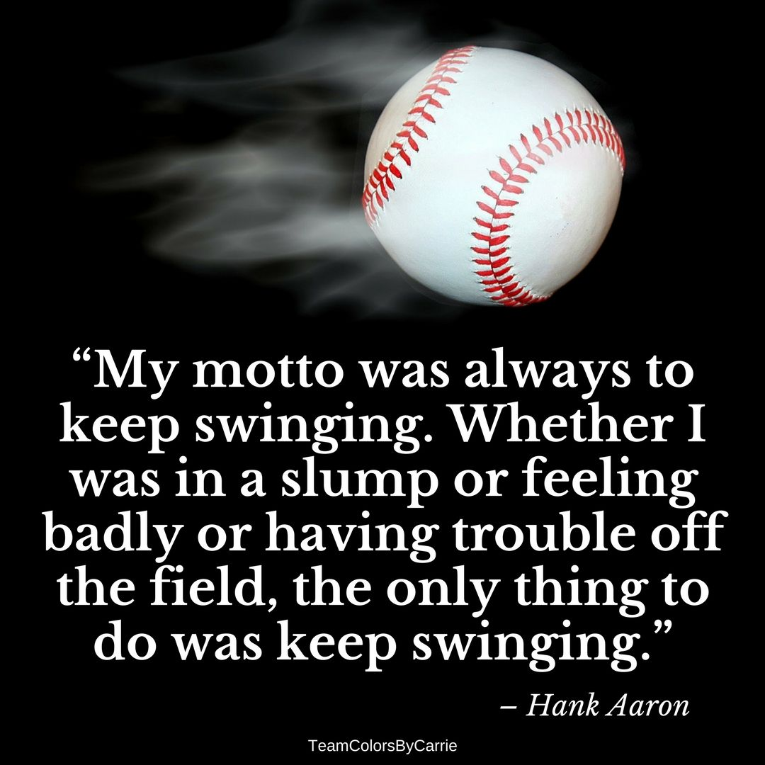 25 of the Greatest Baseball Quotes Ever | Baseball quotes ...