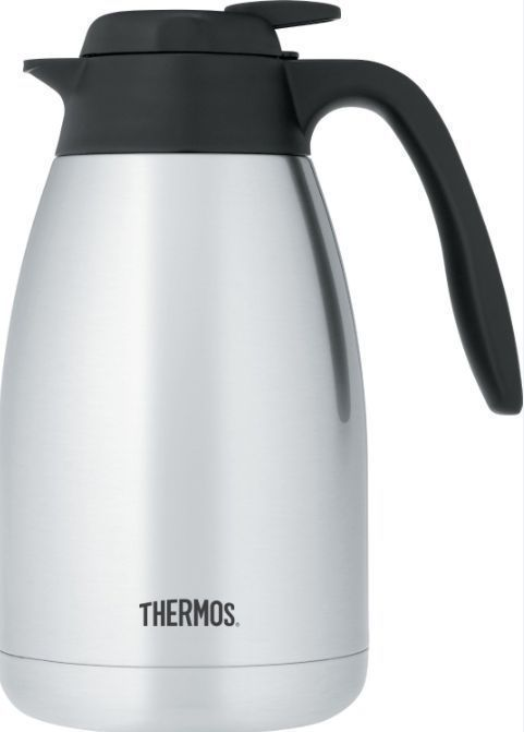 Coffee Thermos Stainless Steel Carafe Home Large Vacuum Insulated Nissan 51 0z Coffeethermos