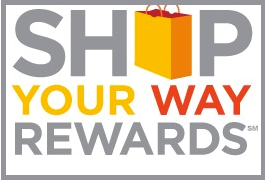 4 000 Free Shop Your Way Rewards Points Free Makeup Extreme