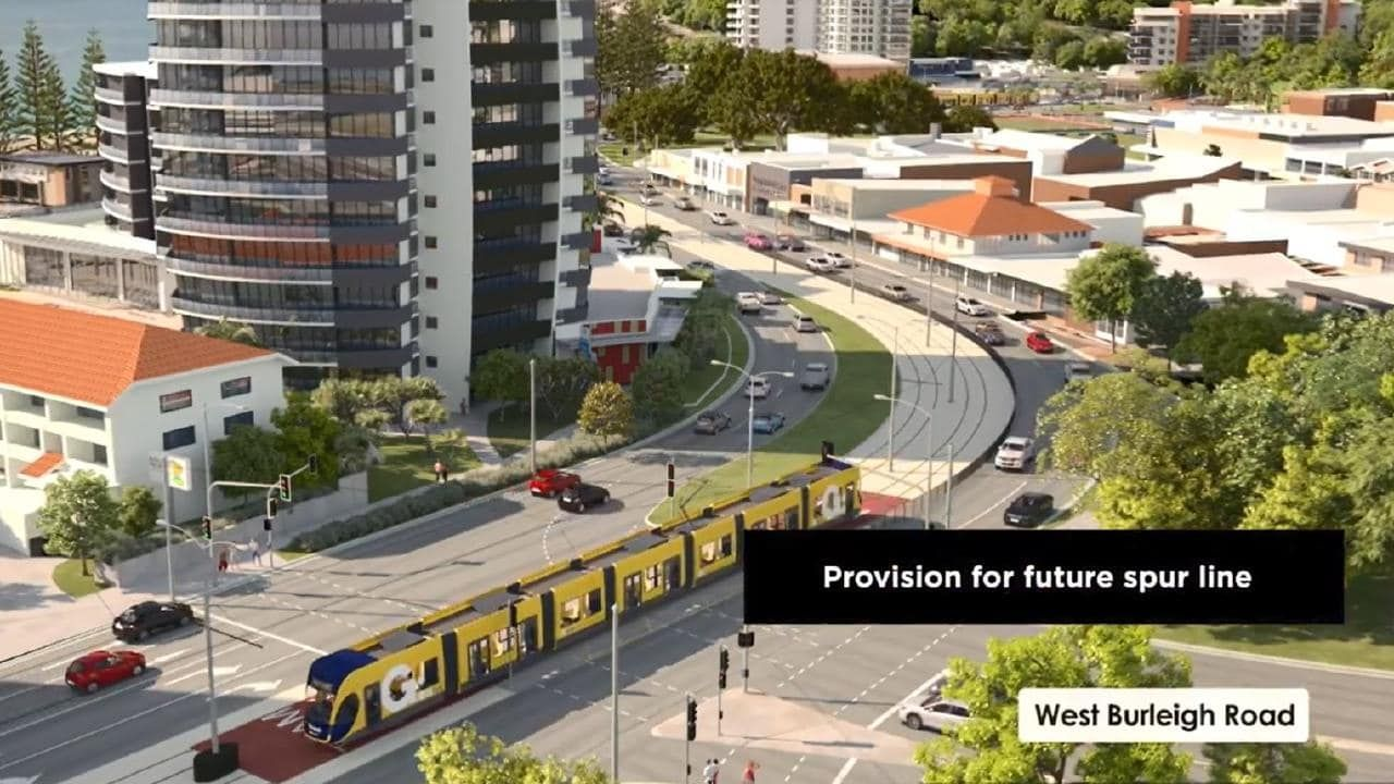 Gold Coast light rail trip numbers surge to almost one