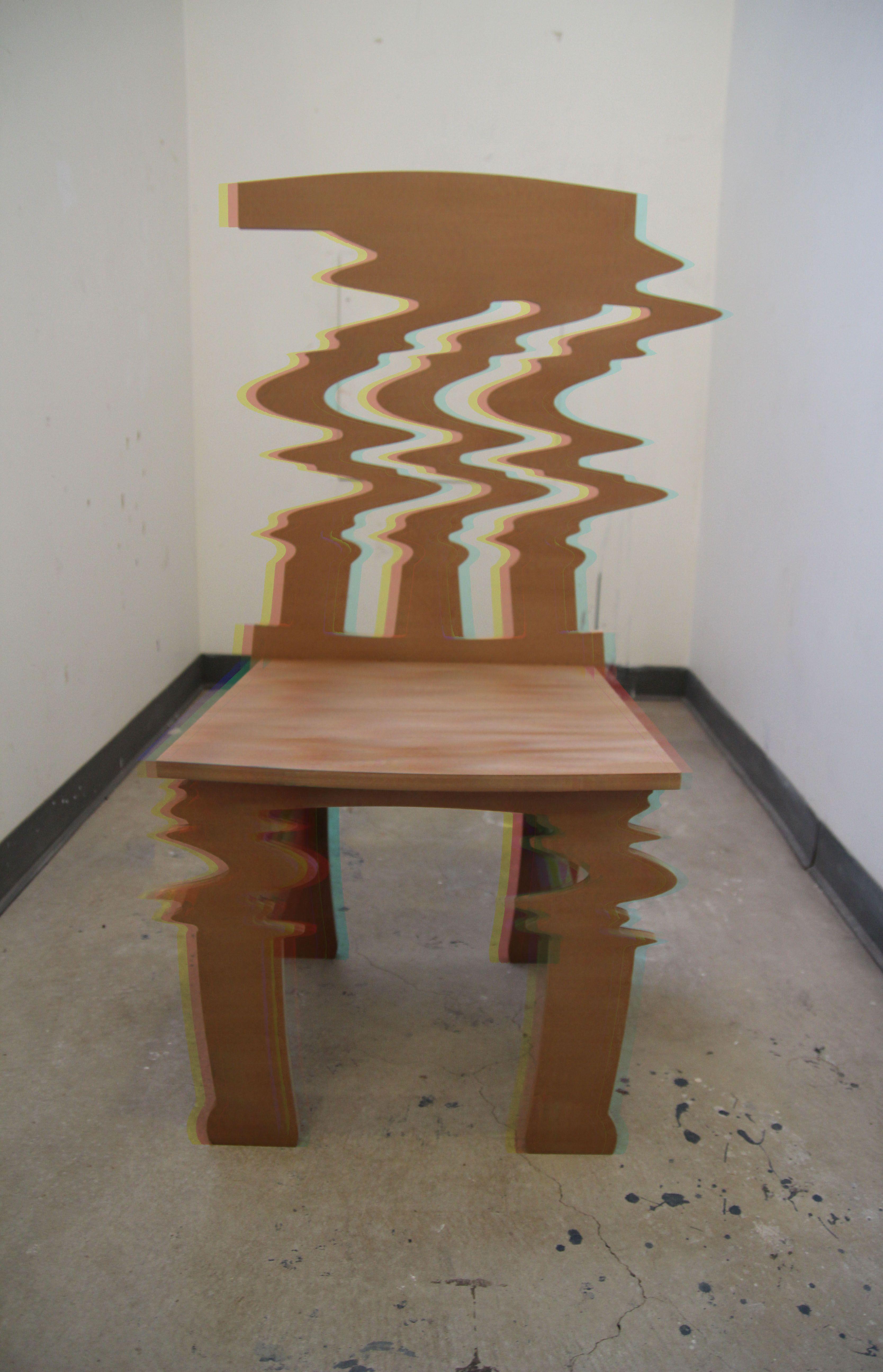optical illusion furniture - Google Search