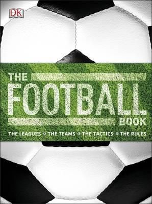 The Football Book - Learn to shoot like Suárez and dribble like Messi with The Football Book, the ultimate visual guide to planet football. Revised and updated to include details of all the stats, goal tallies and cup wins so you can now relive the excitement of the Brazil 2014 World Cup. You'll discover the finest moments of the players, coaches and teams who have created football history and learn everything from match highlights to the inside stories on the players, managers and fans.