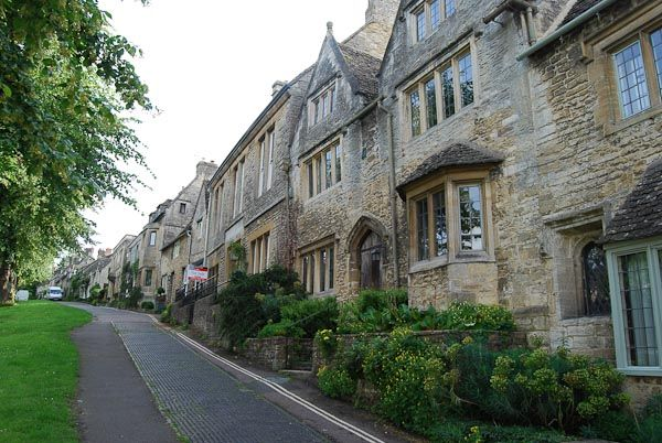 Architecture Of The Cotswolds Cottages With Images Cotswolds Cotswold Villages Architecture