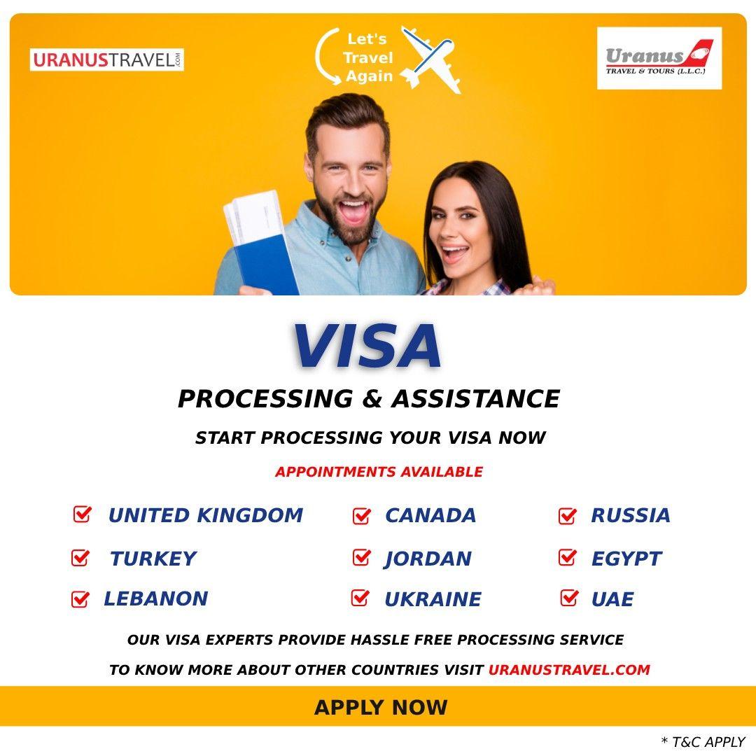 Tourist Business Visa Agency In Dubai Visa Online Business Visa Budget Holidays