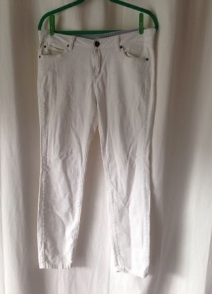 c1e7b899182fe Beverly Hills Polo Club White Skinny Jeans | Vinted | Beverly hills ...