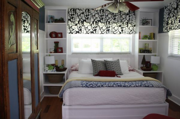 furniture for small bedroom spaces. How To Deal With A Small Bedroom Furniture For Spaces V