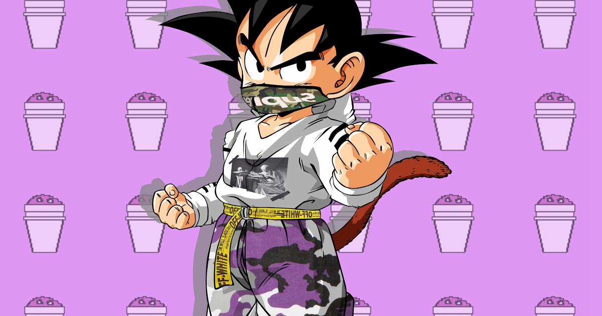 30 Gambar Anime Keren Supreme Supreme Anime Wallpapers