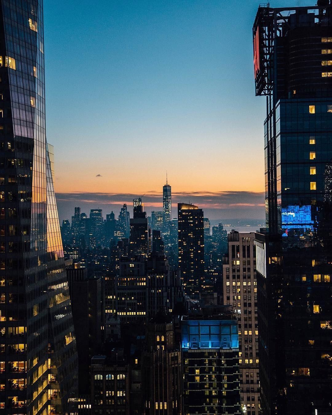 1 260 Moy Aresei 9 Sxolia I New York Nyobsession Sto Instagram Posted By Icapture Nyc If City Landscape City Wallpaper City Aesthetic