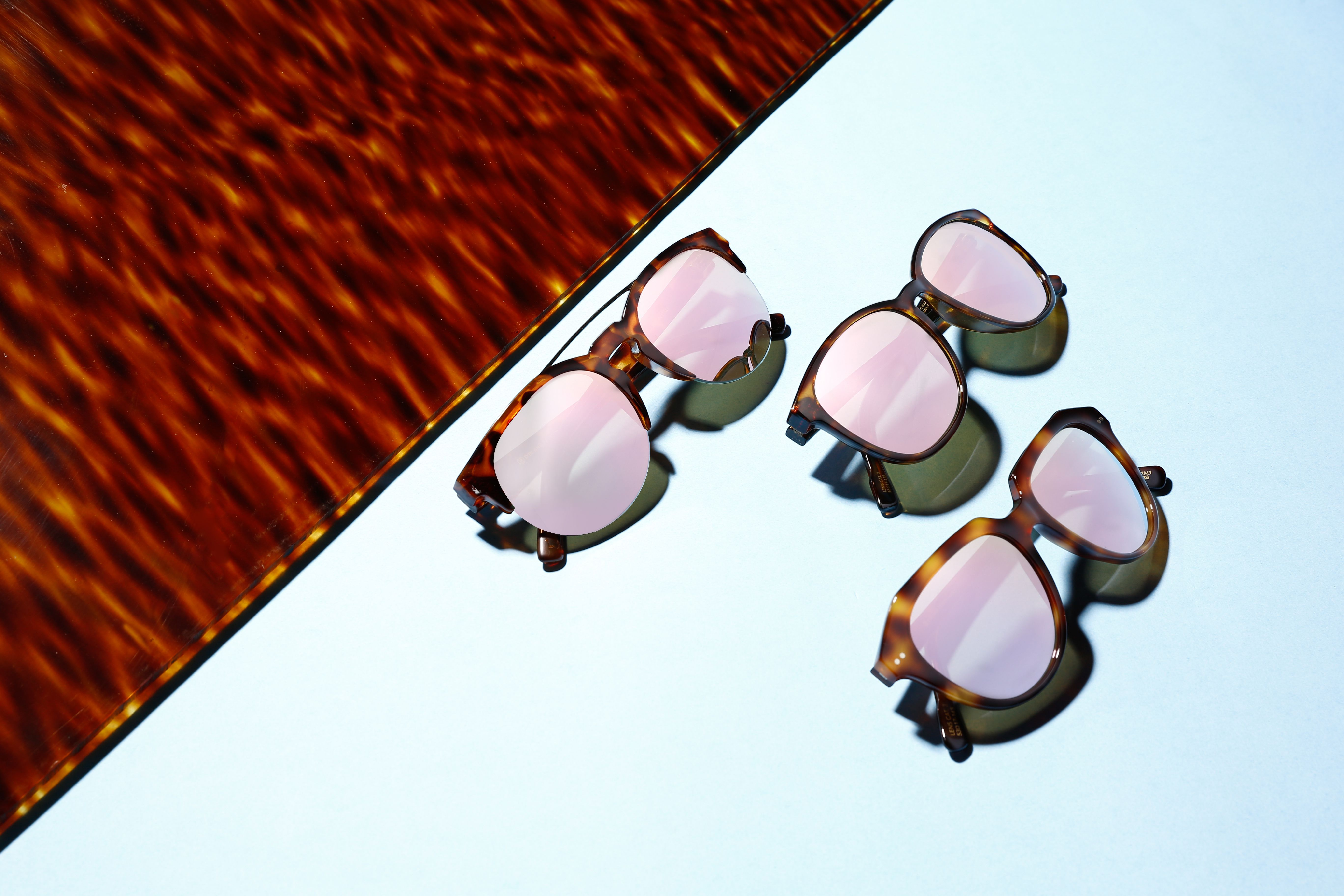 The Havana Rosa Collection. This collection combines warm Havana ...