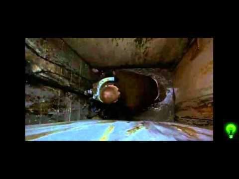 Trainspotting - Weird - Gross - Bathroom Scene Scene di film ...