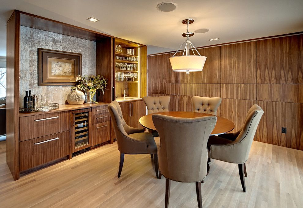 Contemporary Dining Room Cabinets Mesmerizing Creative Ideas For Dining Room Cabinets  Believe It Or Not Inspiration Design