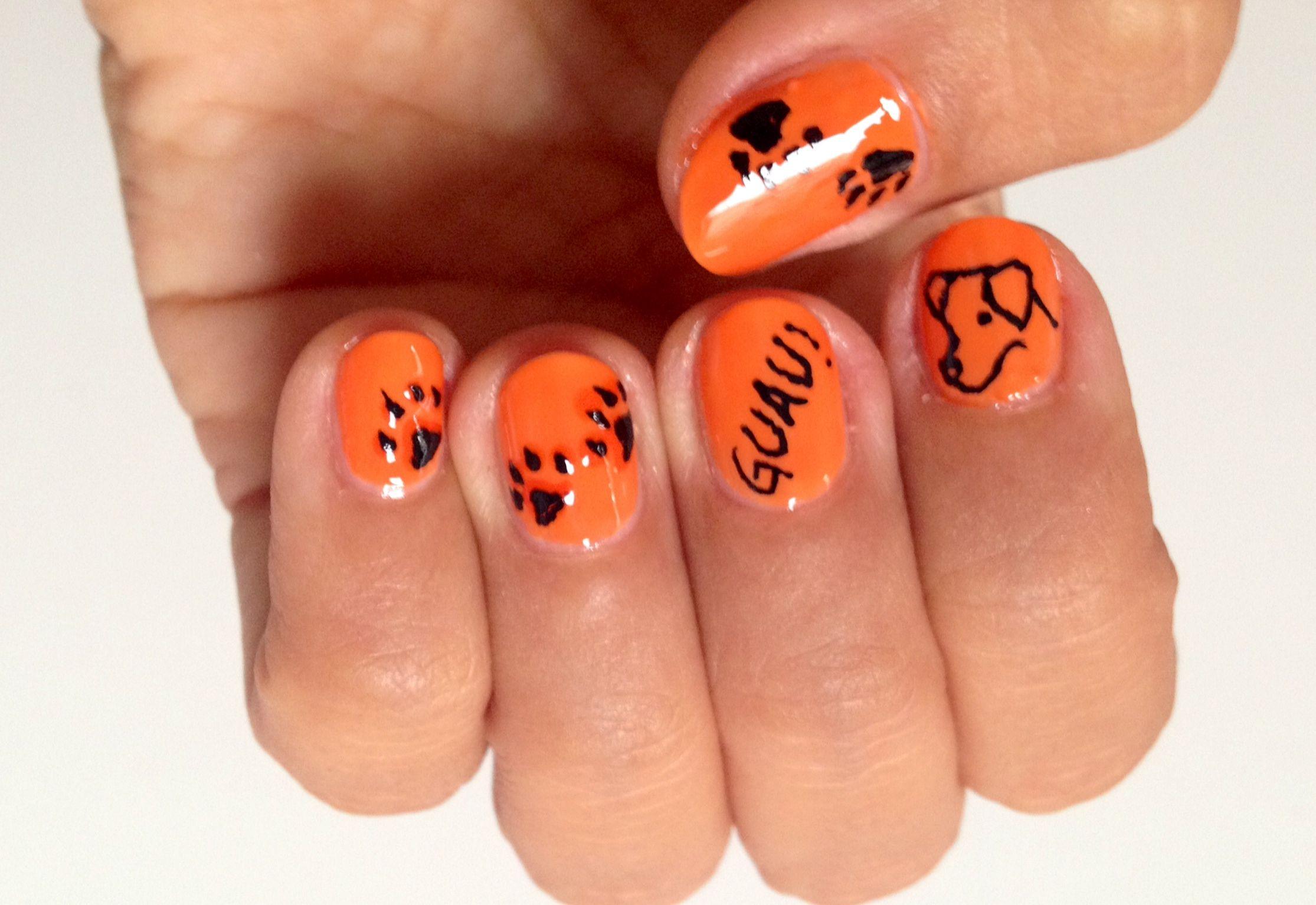 #manicura #nhala #mascota #petinspired #manicure http://amisqueridasmujeres.blogspot.com.es/ https://www.facebook.com/redlipsmakeup?ref=hl http://redlipsmakeupstudio.com/