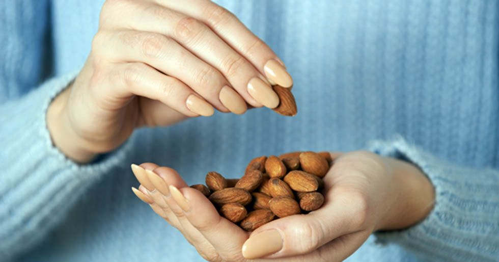 Pin on Almonds for Health