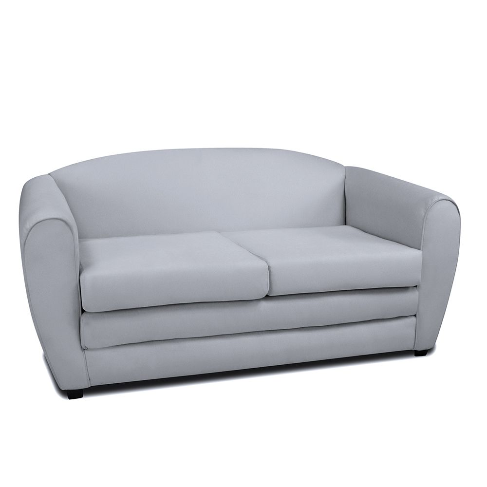 Tween Sofa With A Pull Out Bed Perfect For Sleep Overs Or The