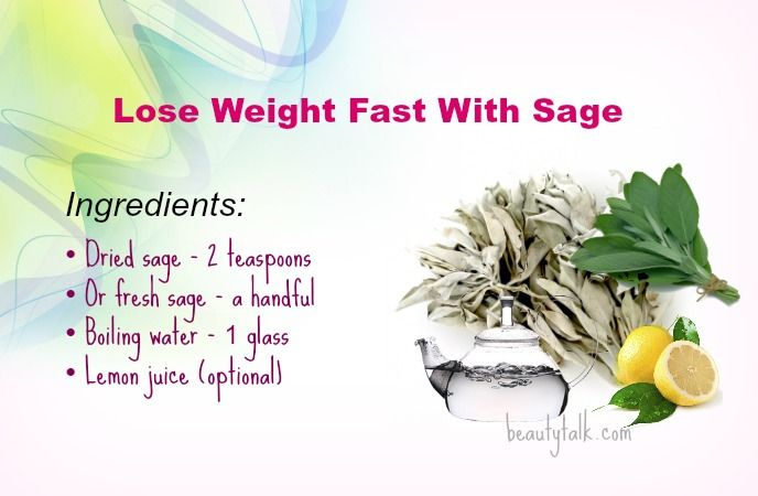 Top  Natural Herbs For Weight Loss That Work Fast