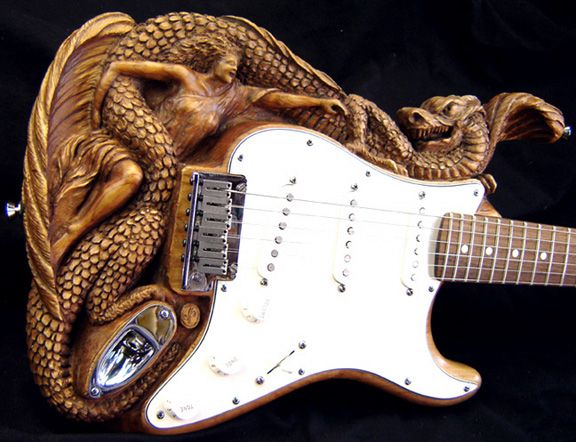Crazy Custom Guitars Custom Guitars Electric Guitar Guitar